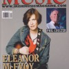 Eleanor McEvoy on The Front Cover of Irish Music Magazine