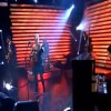 Nell Bryden on The Late Late Show