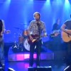 John Shelly and the Creatures on The Late Late Show