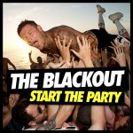 COOKCD574 - The Blackout - Start The Party