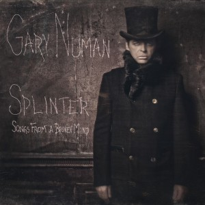 LOW-RES MORTALCD14 Gary Numan - Splinter, Songs From A Broken Mind