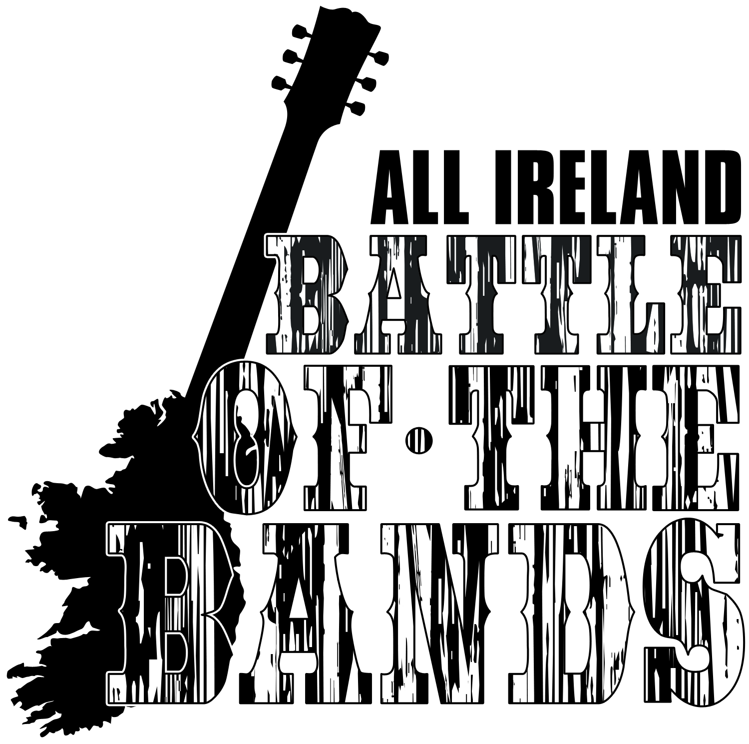 ALL IRELAND BATTLE OF THE BANDS