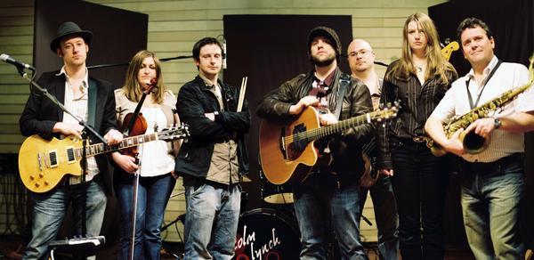 Colm Lynch & Band