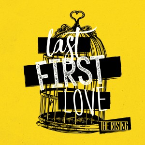Last-First-love-The-Rising-Itunes