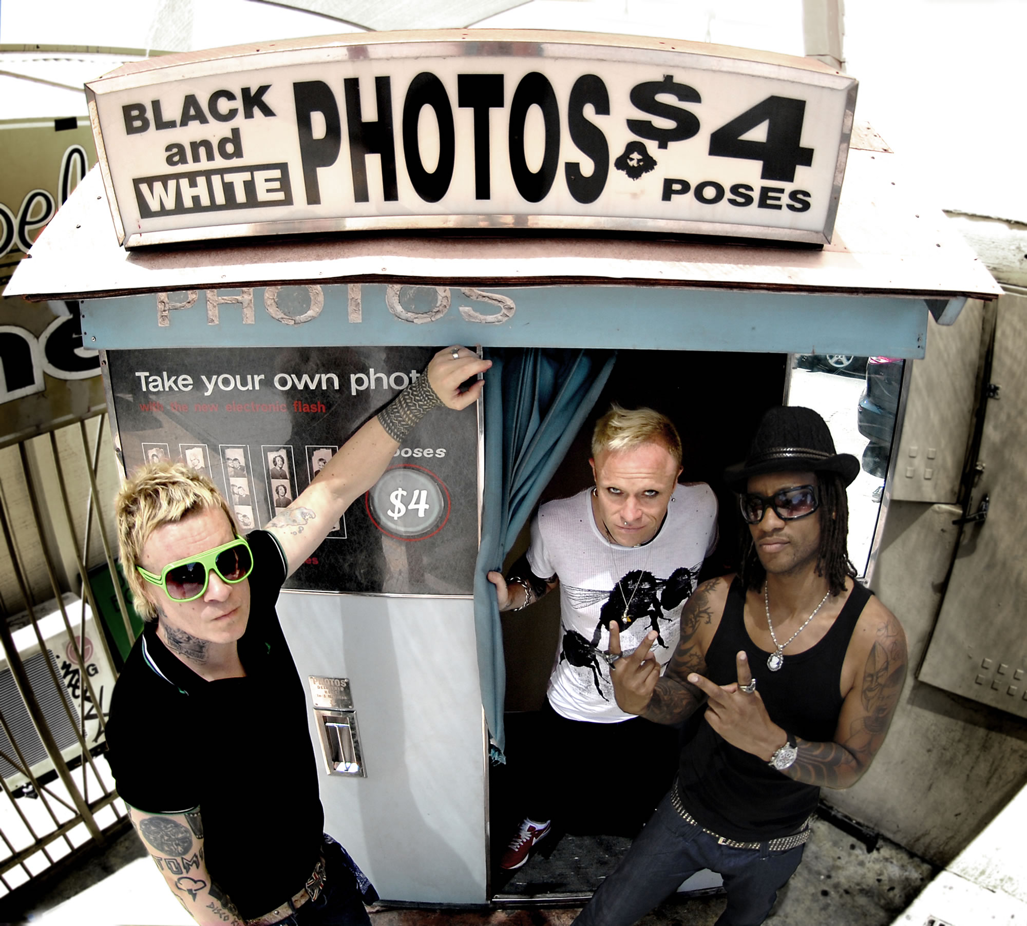 PROD photo booth 2