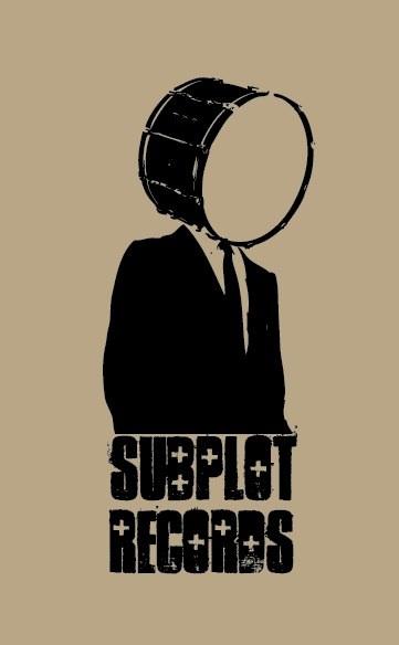 Logo for Subplot Records